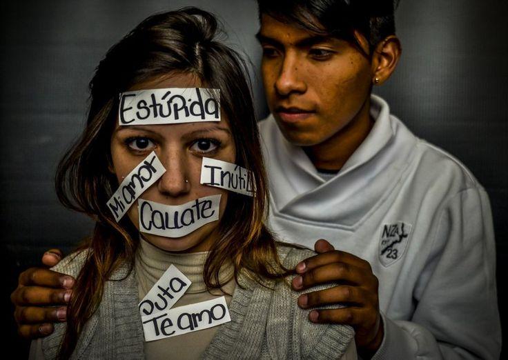 Relacionamento destrutivo