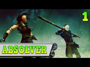 ABSOLVER gameplay fr
