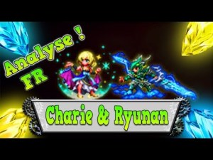 ffbe charie ryunanreview brave exvius