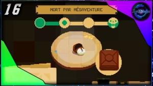 Episode 16 du Let's play sur Moonlighter !