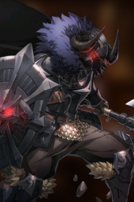 Dark Corvus