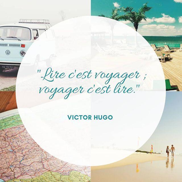 Citation de Victor Hugo