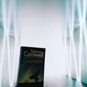 Quantum de Patricia Cornwell