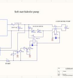 soft start motor pump schematic [ 1600 x 1057 Pixel ]