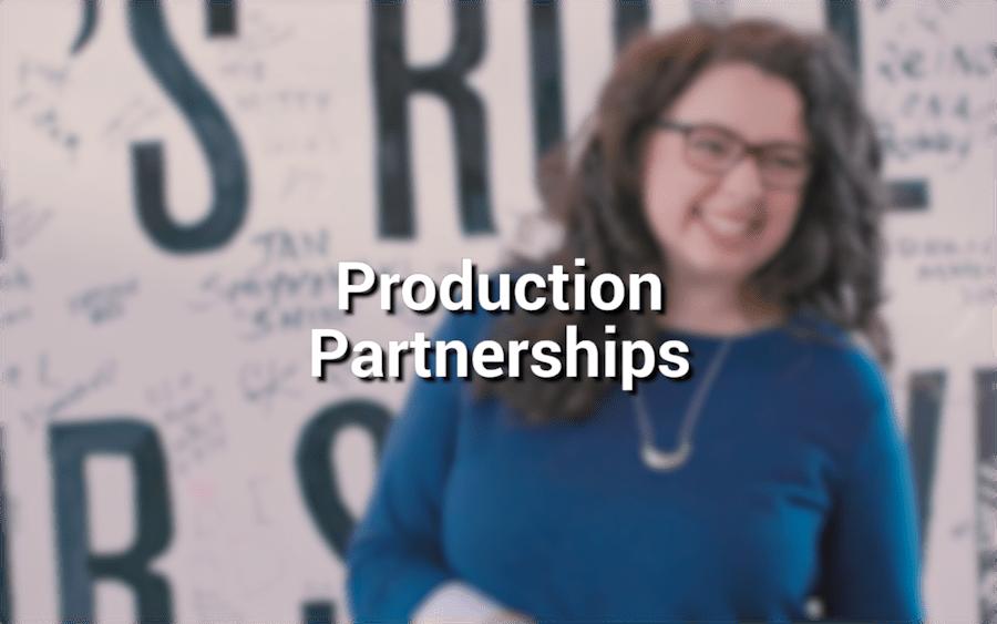 Production Partnerships
