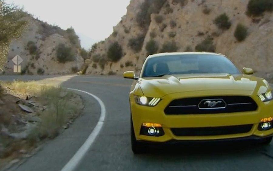 automotive videos detroit