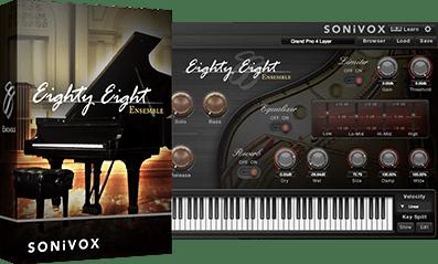 Eighty-Eight Ensemble