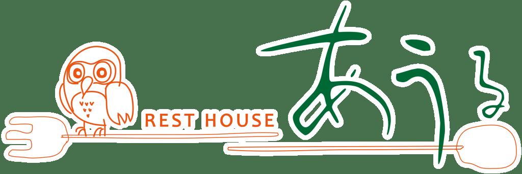 レストハウスあうるロゴ