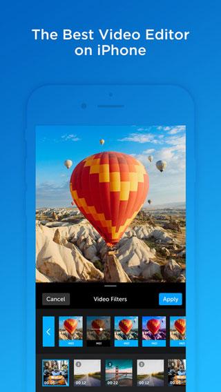 تطبيق Video Editor Cool لمونتاج مقاطع الفيديو باحترافية ونتائج خيالية لا تصدق – مجانا