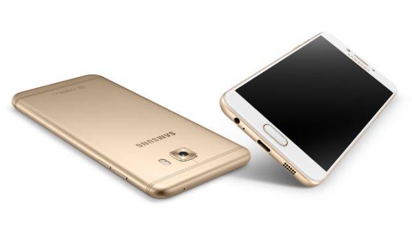 """سامسونج تكشف عن هاتف Galaxy C5 Pro """"بهدوء"""""""