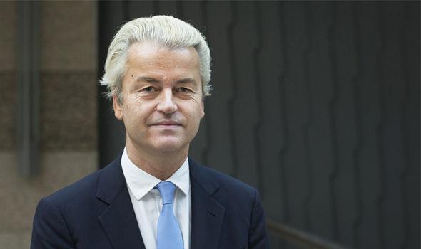 """القبض على حارس لليميني المتطرف خيرت فيلدرز بتهمة إفشاء أسرار لـ """" عصابة مغربية هولندية """""""