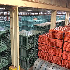 used pallet racks for sale buy