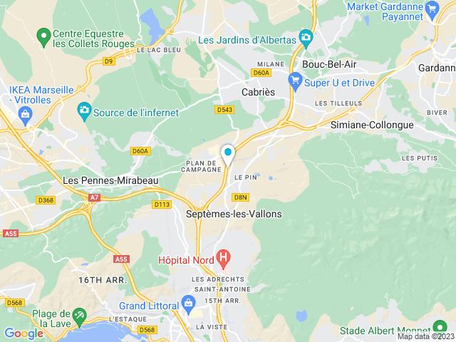 Castorama Les Pennes Mirabeau Bouches Du Rhone Horaires Contact Et Acces