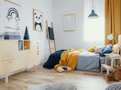 chambre enfant teen par conforama