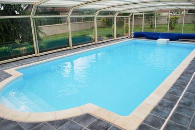 combien coute un abri de piscine prix