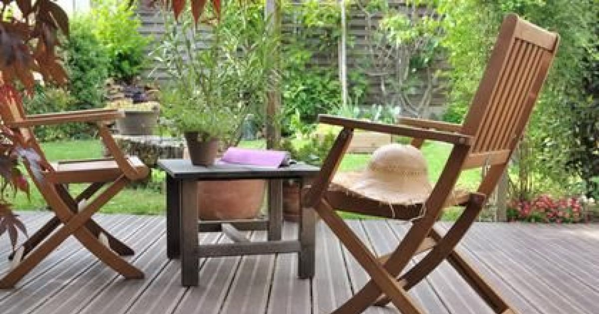 Beautiful Comment Nettoyer Son Salon De Jardin En Bois Ideas ...