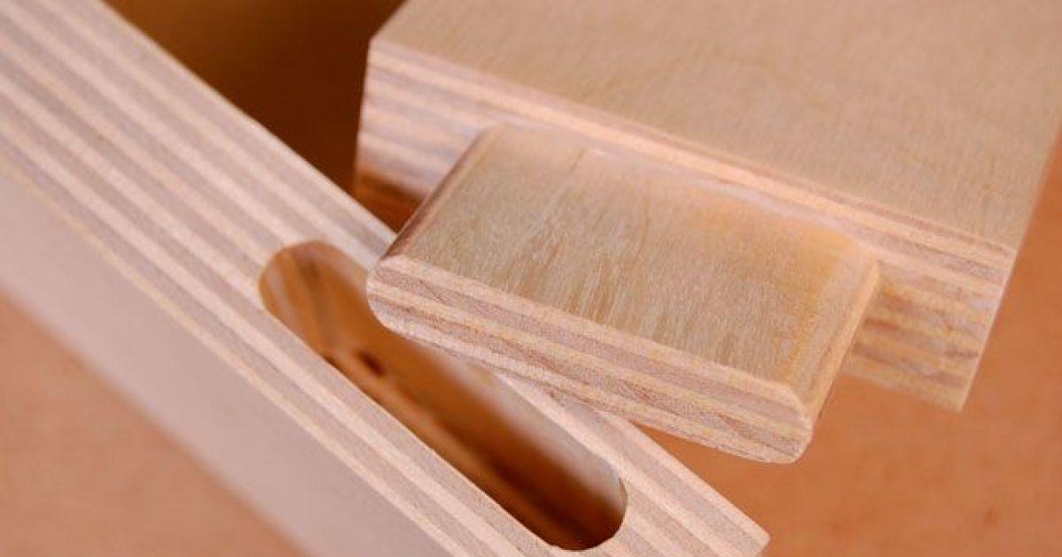 Comment Raliser Un Assemblage Tenon Mortaise En Bois