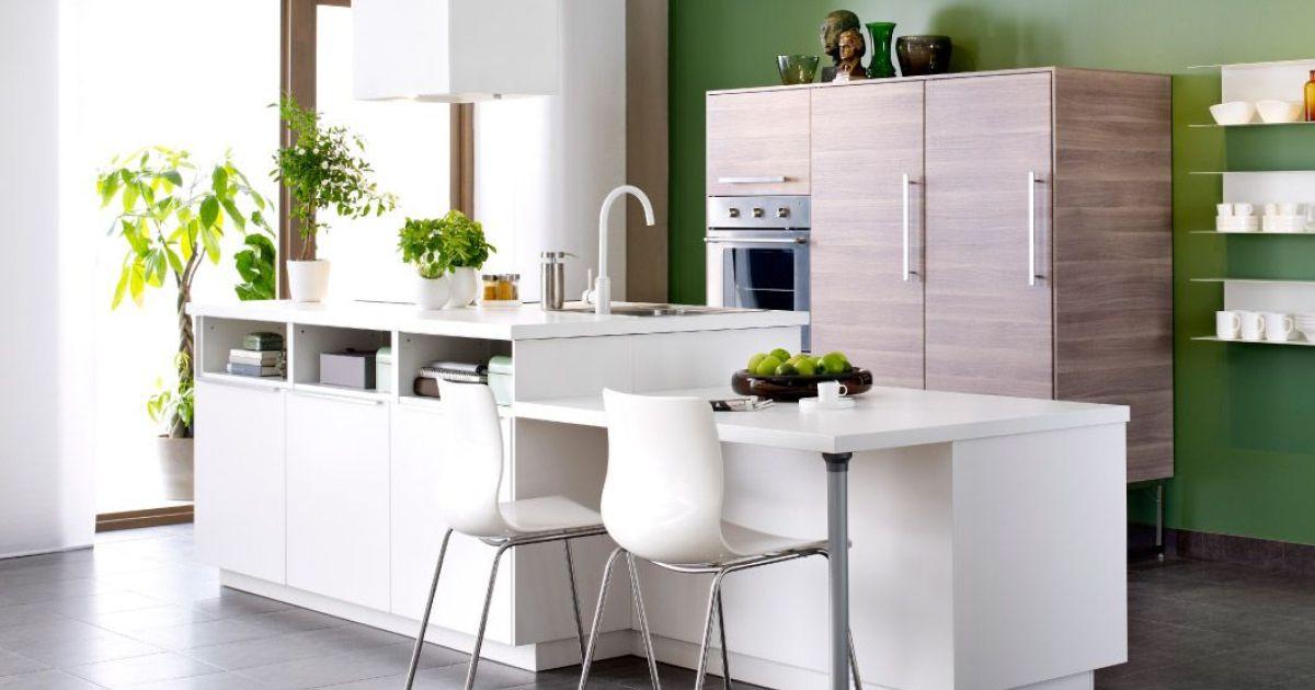 Cuisine avec lot par Ikea