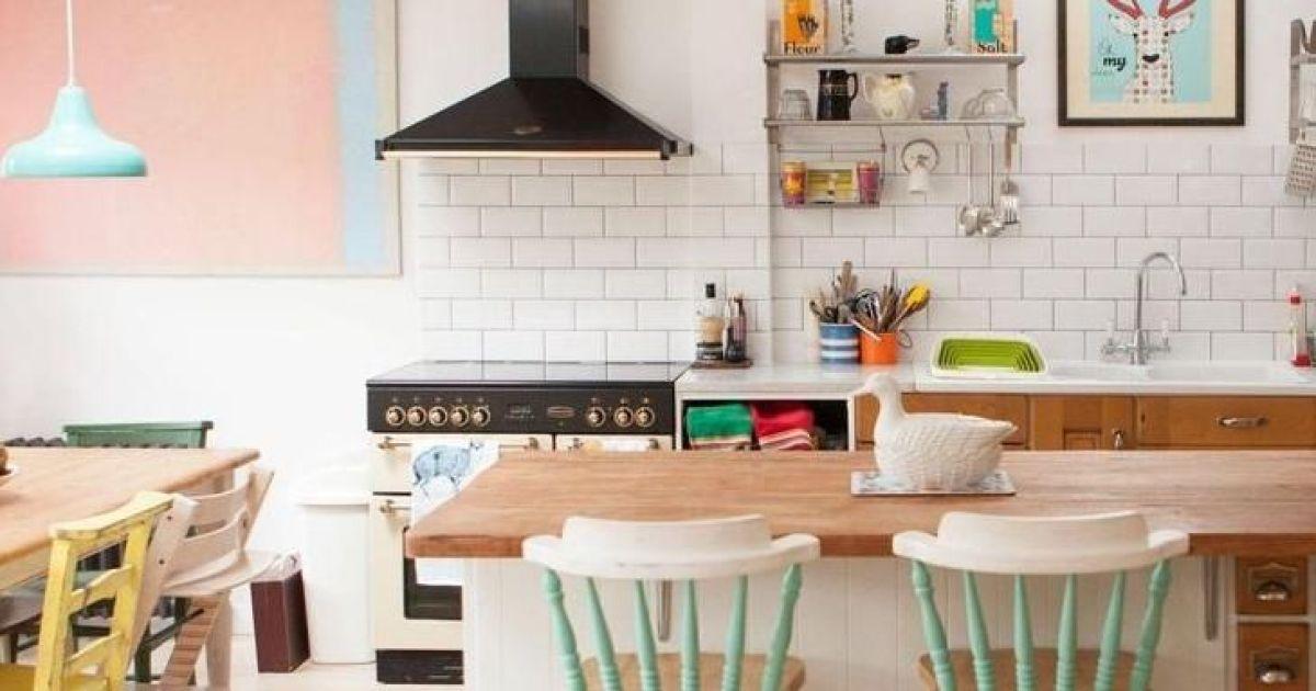 rénover une cuisine en bois