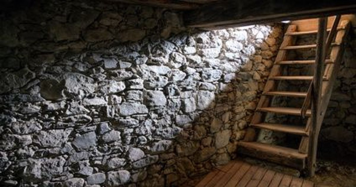 Shallow Well Pump Diagram Installer Un Escalier Pour Acc 233 Der 224 Une Cave