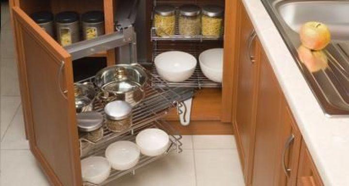 meubles de cuisine