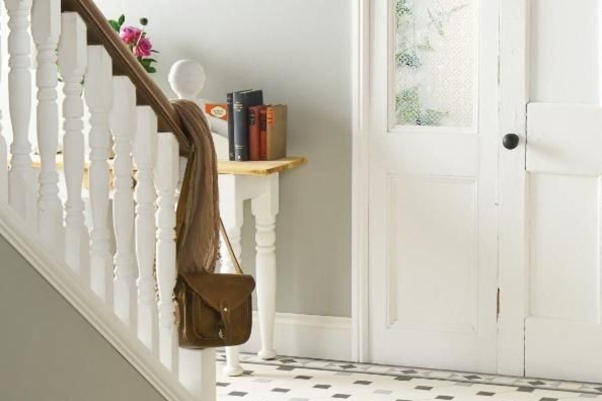 la balustrade d escalier une