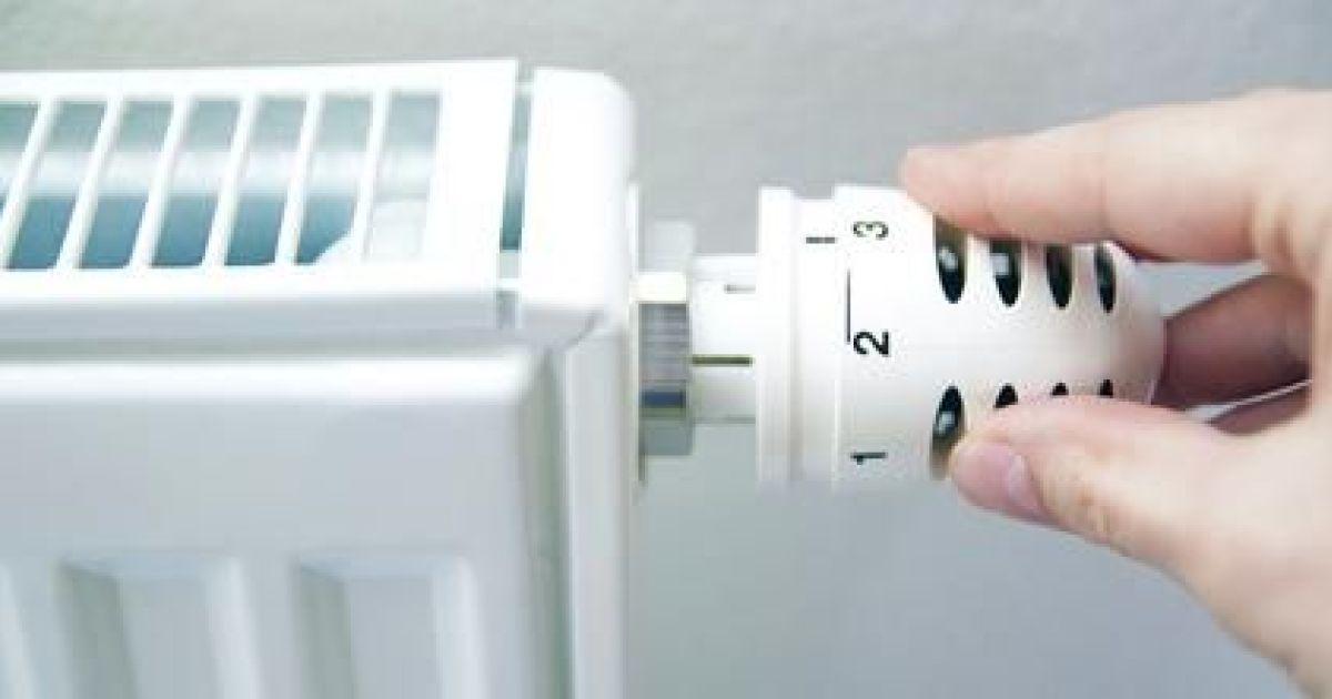 Le robinet thermostatique dun radiateur  fonctionnement et utilit