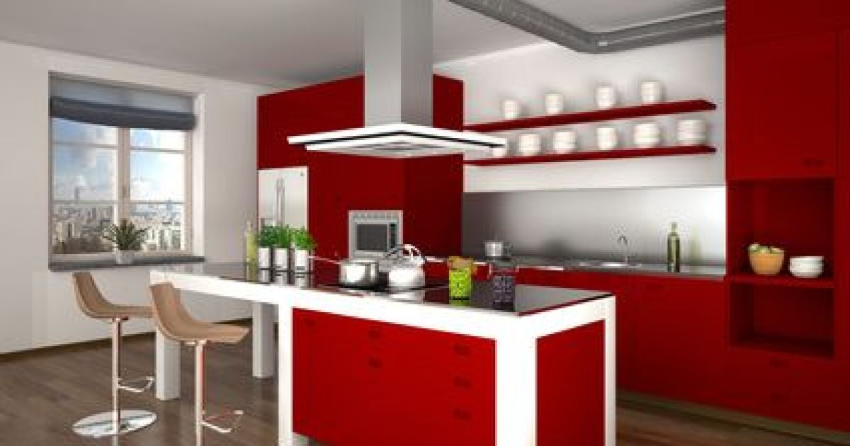 bar de cuisine design