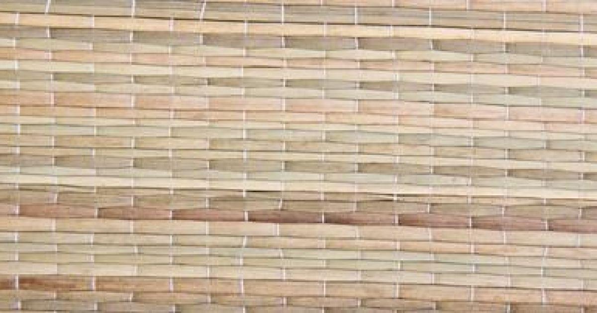 Les murs en paille japonaise  pose tarif avantages et inconvnients