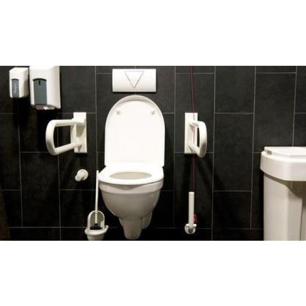 Les WC pour seniors  personnes ges