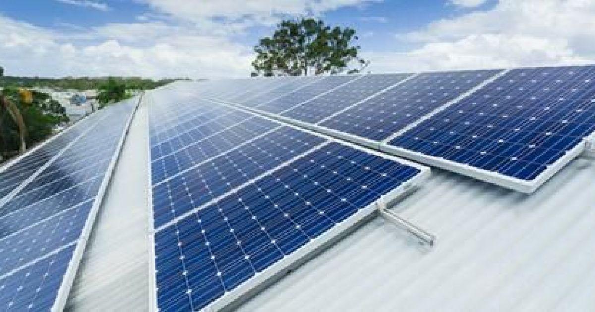 Panneau solaire photovoltaque comment a marche