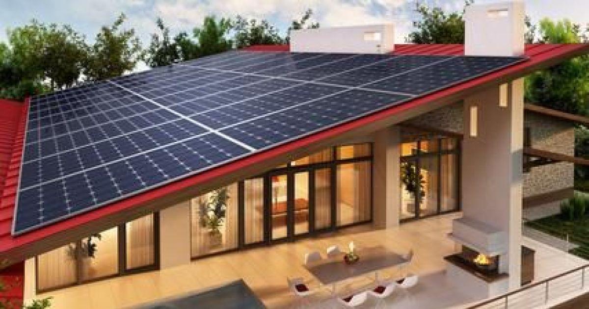 Panneau solaire photovoltaque quel rendement en attendre