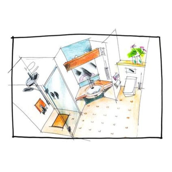 Plan dagencement  quelques conseils pour bien agencer les pices dune maison