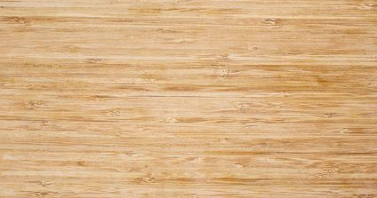 Pose dun parquet bambou
