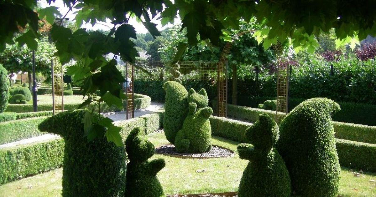 Eclairage Jardin Belgique - Décoration de maison idées de design d ...