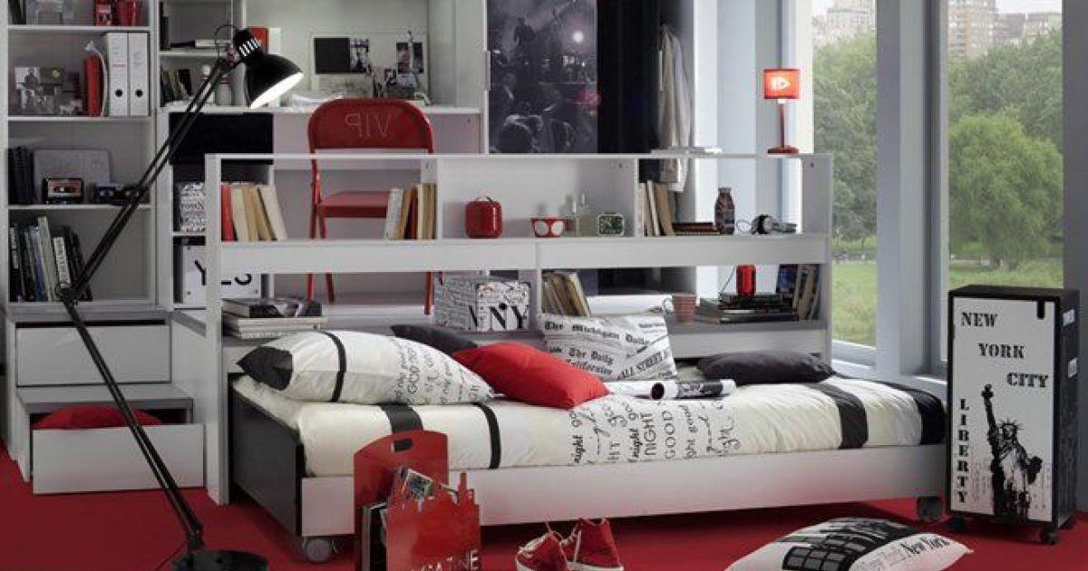 Une Dco De Chambre Style New York
