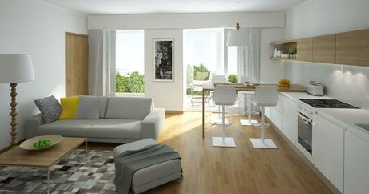 Une maison  la dco minimaliste  conseils et modles