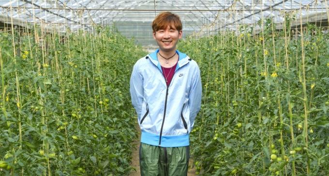 Farming & Flower Art (Ono Kasho-en)