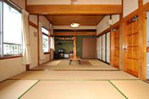 民宿 高倉荘