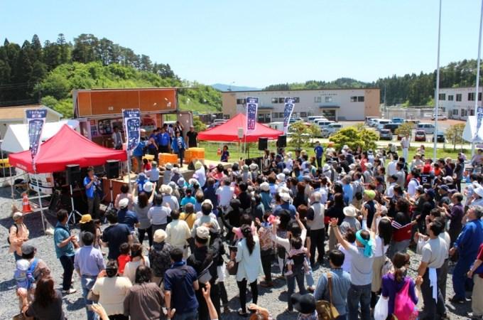 第19回 鮭祭り福興市開催のお知らせ