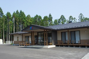 民宿 コクボ荘