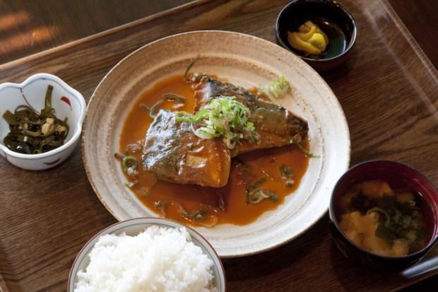 レストラン平成の森