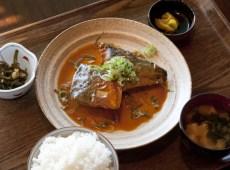O.レストラン平成の森