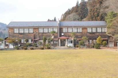 校舍旅館 Sansan館