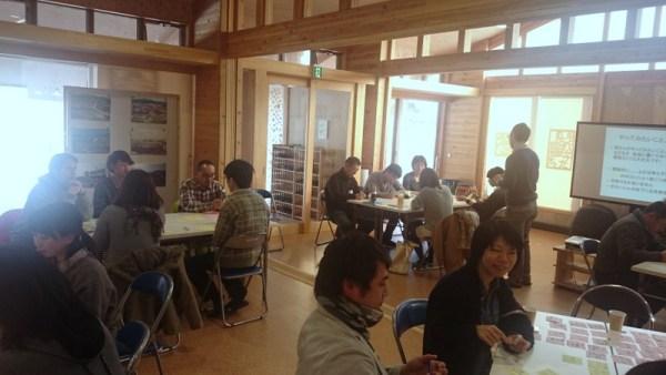 """【再掲】第二のふるさとカフェin南三陸 """"Open Talking Cafe"""""""