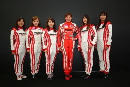 井原慶子WomeninMotorsport