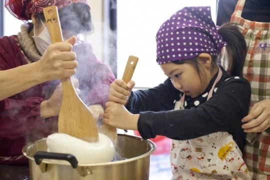 6月5日(日)<br/>『ビーンズくらぶと入谷の里でお豆腐つくり体験』<br/>個人参加者募集中!