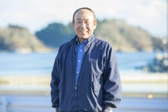 高橋一郎さん