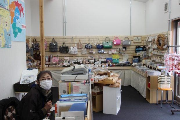 南三陸町観光協会職員ペンタがおススメする みなみな屋の手作り商品