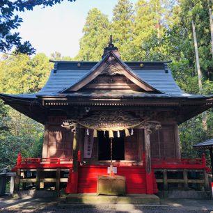 入谷八幡神社⑨